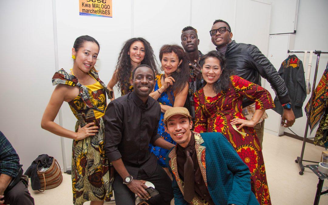 AFRIKA meets KANSAI 2015