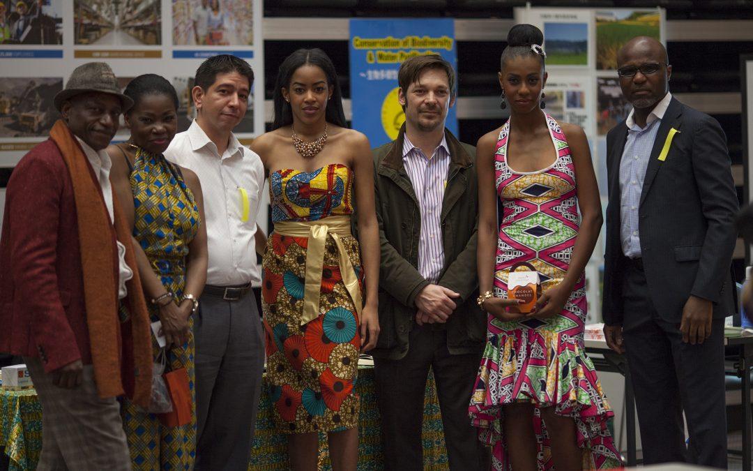 AFRIKA meets KANSAI 2014